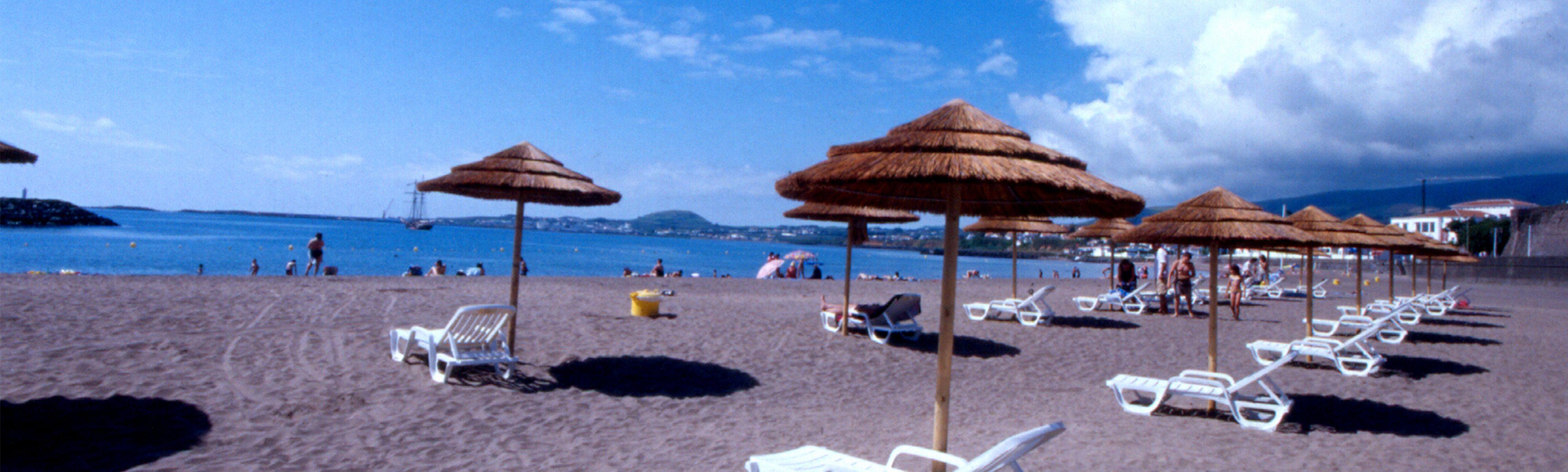 Azoren Urlaub Auf Der Insel Terceira Strande Natur Kultur