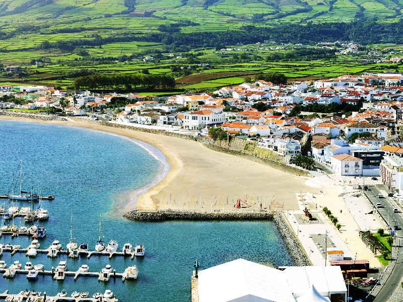 Azoren Reisen Auf Die Insel Terceira Jetzt Buchen Bei Picotours