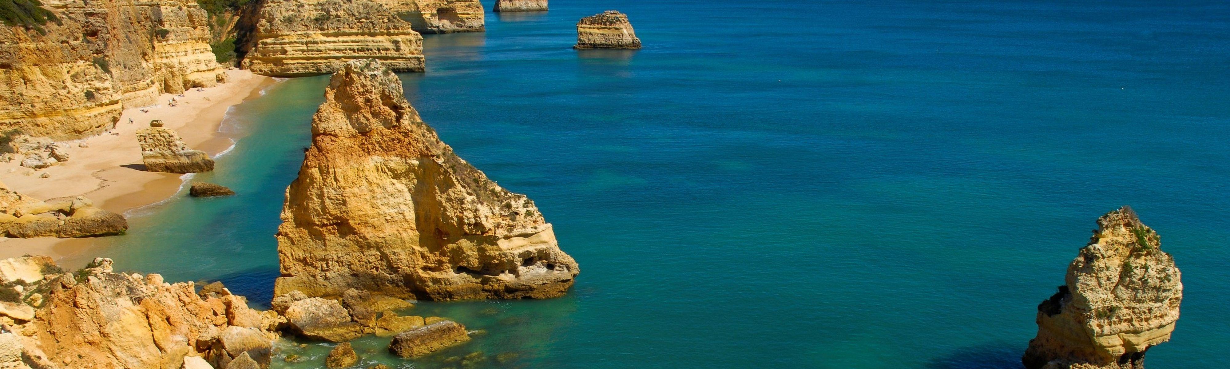 Highlights des Südens: Portugals Küste von Lissabon bis Faro - jetzt ...
