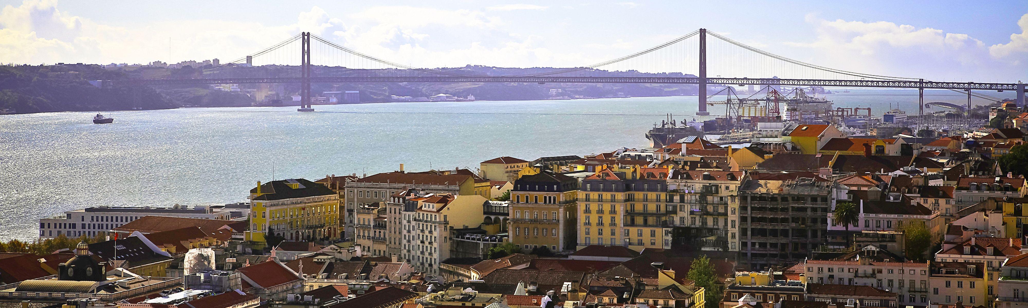 lissabon st dtereise in die hauptstadt portugals jetzt. Black Bedroom Furniture Sets. Home Design Ideas
