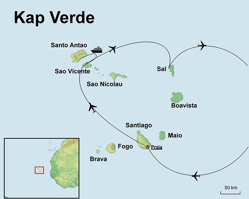 Wo Liegt Kapverden Karte.Best Of Cabo Verde Kapverden Für Sondergruppen Und Vereine Jetzt