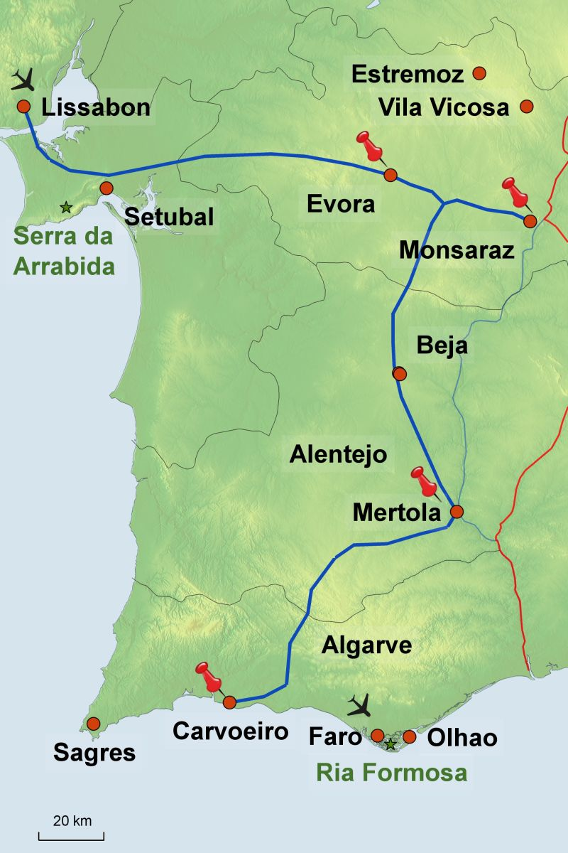 Frauen aus portugal kennenlernen