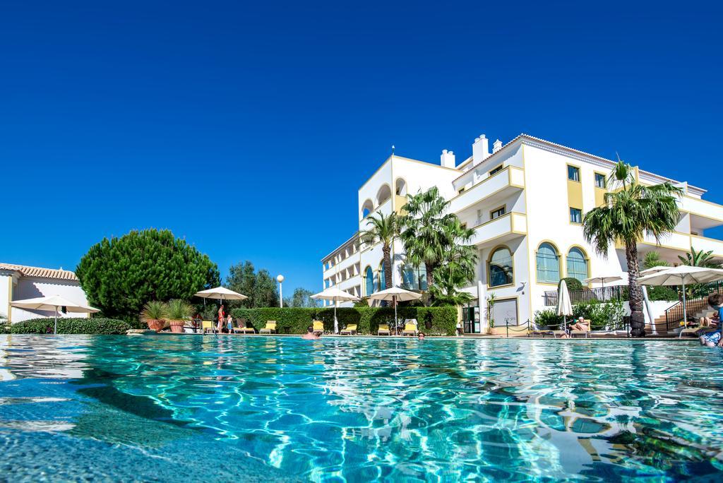 Vale Del Rei Suite Villas Hotel