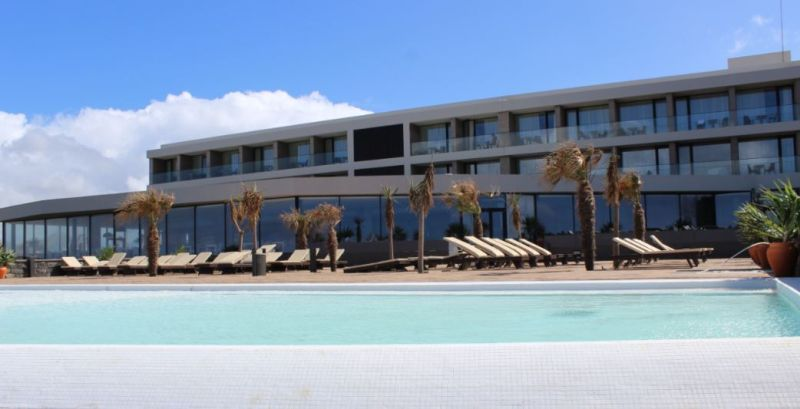 Sterne Hotel Pedras Do Mar
