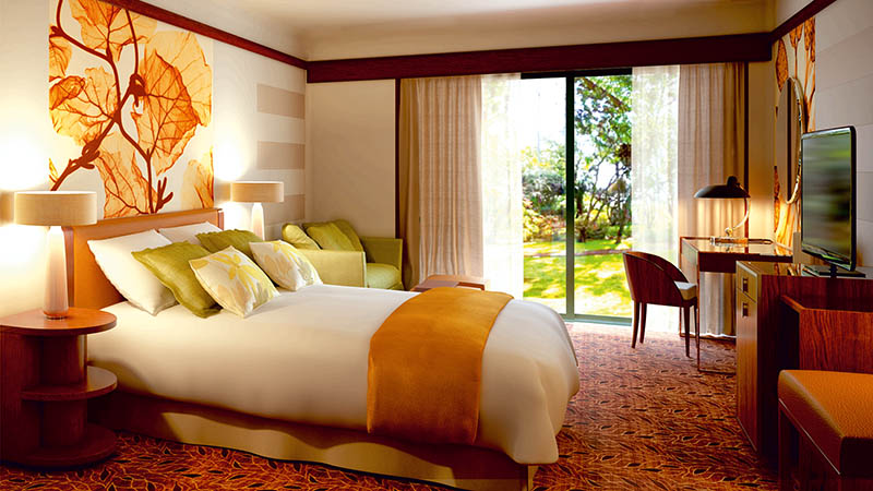 Hotel Azoren  Sterne