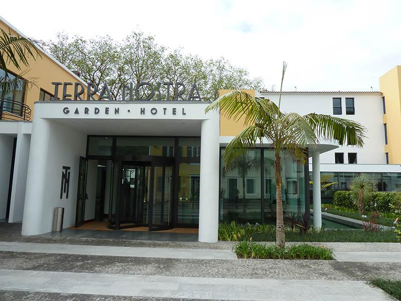 Terra Nostra Garden Hotel Sao Miguel Furnas Jetzt