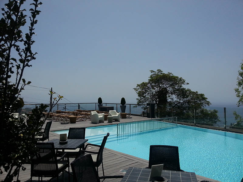Hotels Funchal  Sterne